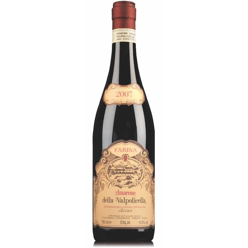 Amarone Classico della Valpolicella 75cl