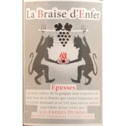 Braise d'Enfer, Les Frères Dubois