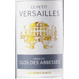 Clos des Abesses, Les Frères Dubois (étiquette)