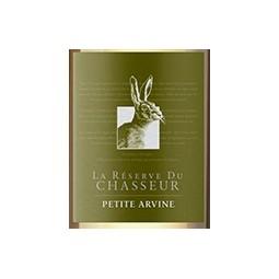 """Petite Arvine """"Réserve du Chasseur"""""""
