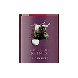 LA CANAILLE « Cuvée des Reines », Albert Biollaz