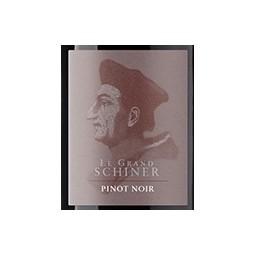 PINOT NOIR - Le Grand Schiner, Albert Biollaz
