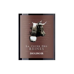 DIOLINOIR - Cuvée des Reines, Albert Biollaz