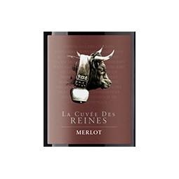 MERLOT - Cuvée des Reines, Albert Biollaz