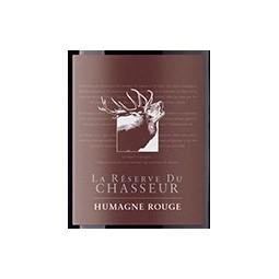 HUMAGNE ROUGE - Réserve du Chasseur, Albert Biollaz