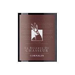 CORNALIN - Réserve du Chasseur, Albert Biollaz