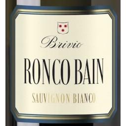 Ronco Bain, Guido Brivio
