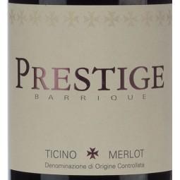 Prestige, Cantina il Cavaliere