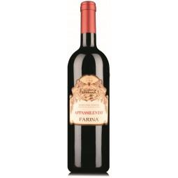 APPASSILENTO, Rosso del Veneto IGT