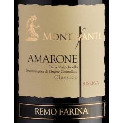 Montefante, Amarone classico della Valpolicella DOCG Riserva