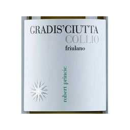 FRIULANO, Collio Bianco DOC