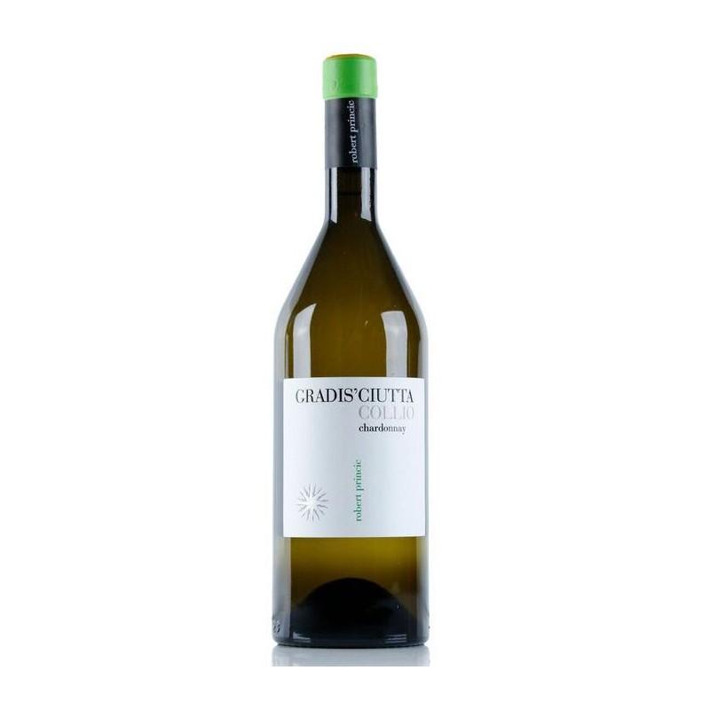 Chardonnay, Collio Bianco DOC