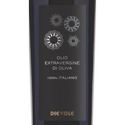 OLIO EXTRAVERGINA D'OLIVA, Dievole