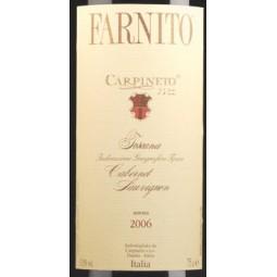 Farnito, Carpineto