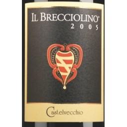 IL BRECCIOLINO, Castelvecchio