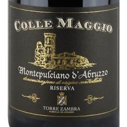 Colle Maggio, Torre Zambra