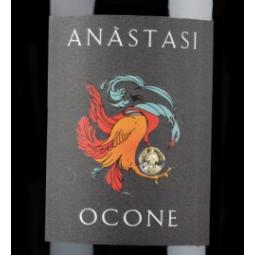 ANÀSTASI, Ocone