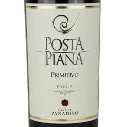 POSTA PIANA, Primitivo