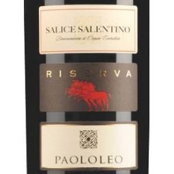 Salice Salentino DOC Riserva