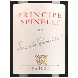 PRINCIPE SPINELLI, Tenuta Iuzzolini