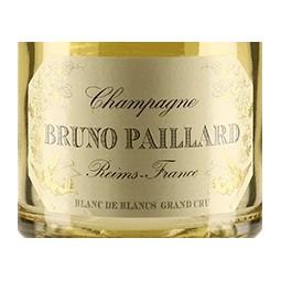 BLANC DE BLANCS, Bruno Paillard