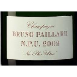 N.P.U., Bruno Paillaird