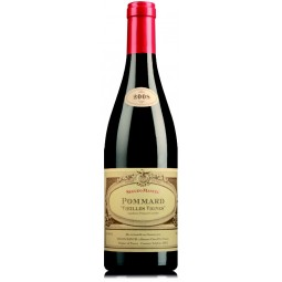 Pommard AOC MO Vieilles Vignes, Seguin Manuel