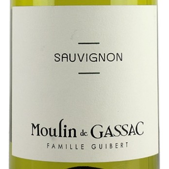Sauvignon, Moulin de Gassac