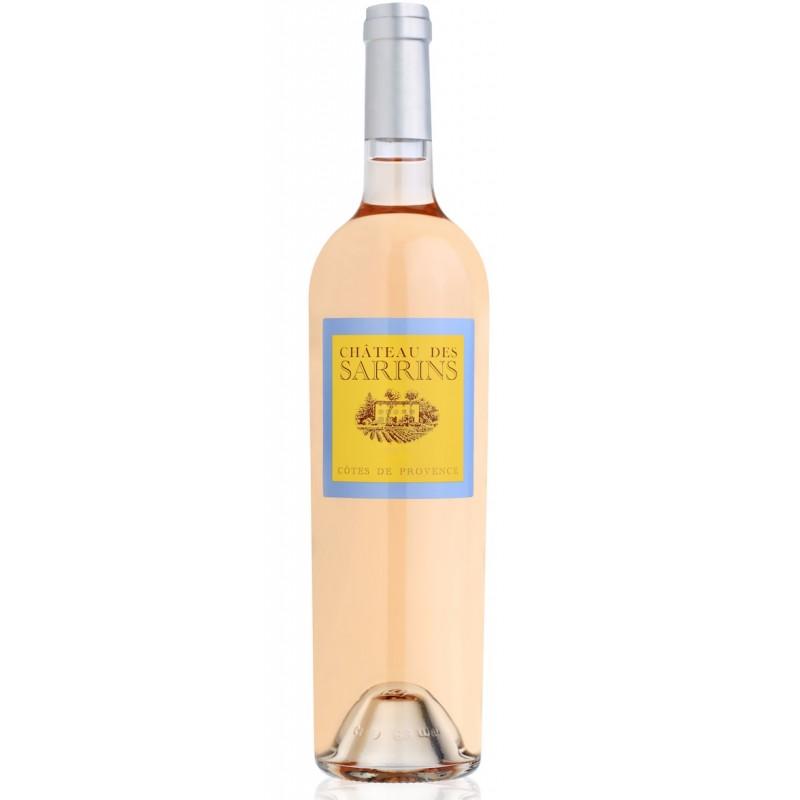 CHÂTEAU DES SARRINS, rosé