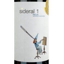SIDÉRAL 1