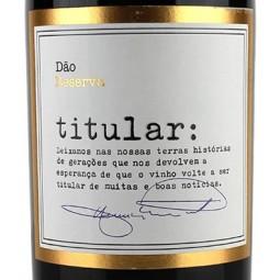 TITULAR, Reserve