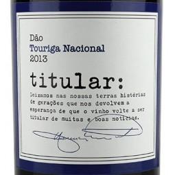 TITULAR, Touriga Nacional