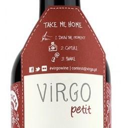 PETIT VIRGO rouge