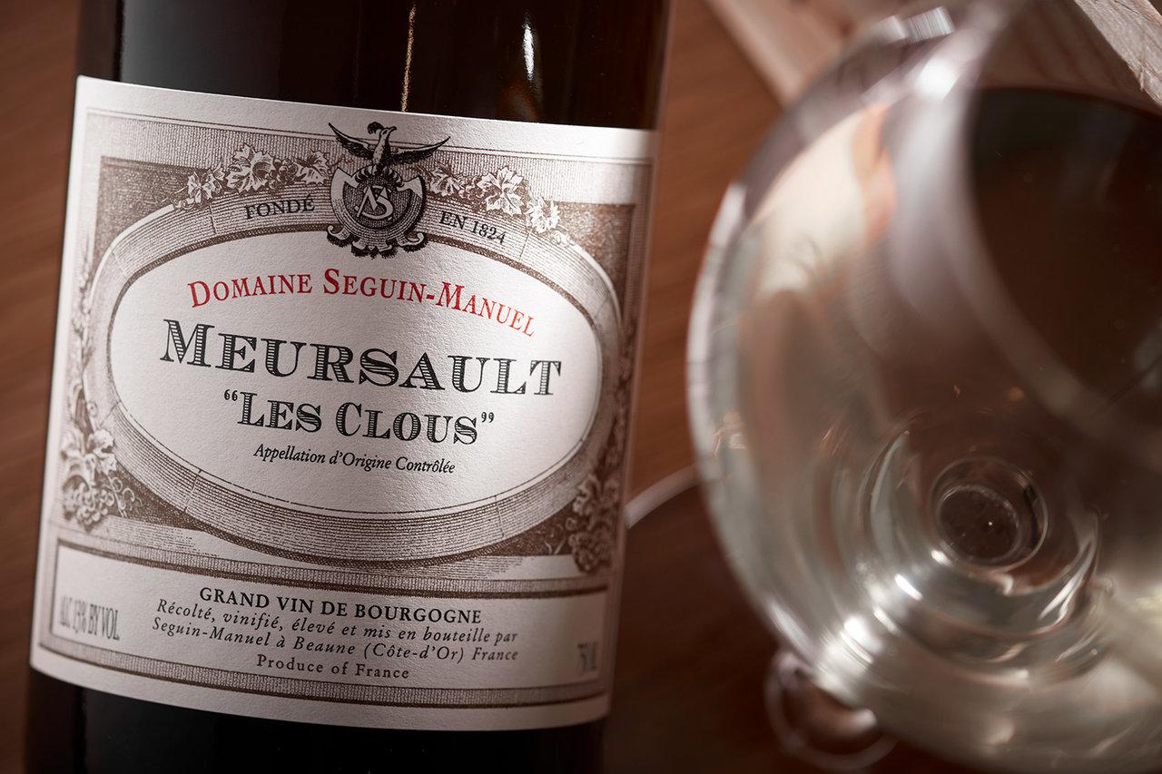 Meursault - Seguin-Manuel